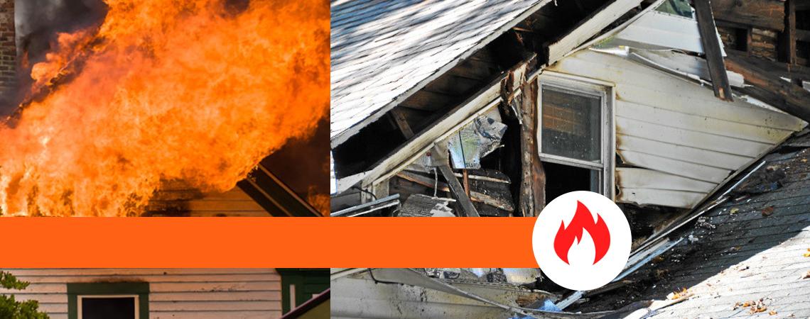 Colorado Fire Damage Restoration